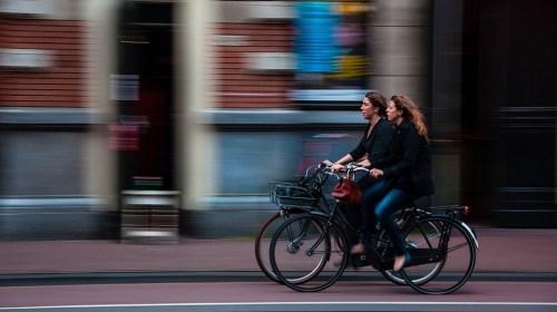 Les moyens de transport préférés des Français après le coronavirus