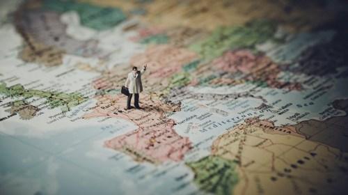 Les pays ouverts aux Français pour les prochains mois