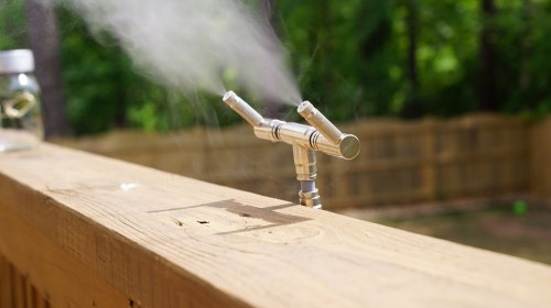 Gadgets high-tech pour adoucir la chaleur de l'été