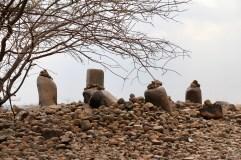 The dancing stones of Namoratunga