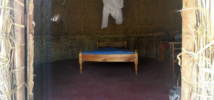 Manyatta: Eliye Springs Resort