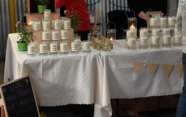 FSM_Candles