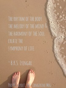 Inspirational Quotes About Feet