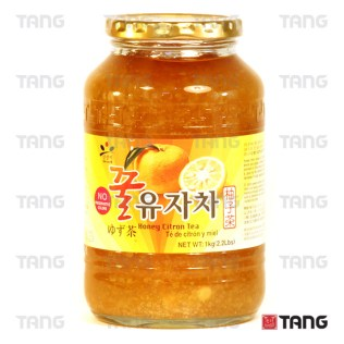 Shin Sun Mi Honey Citron Tea from Korea