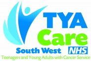 New TYA Logo Pantone 300