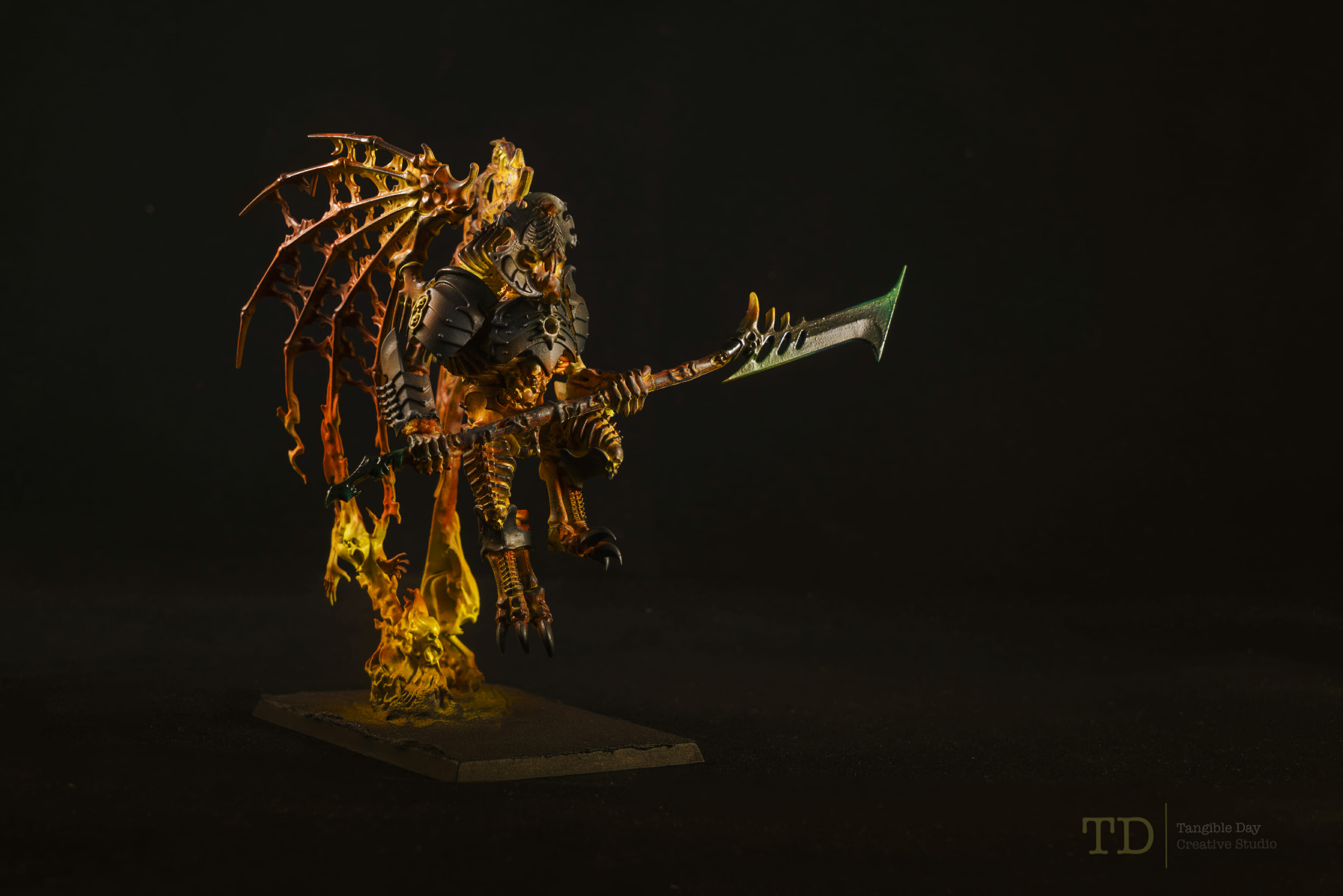 Morghast Archai | Age of Sigmar
