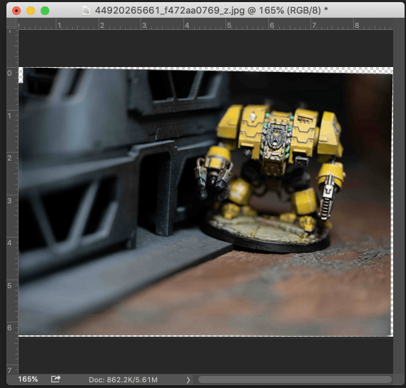 "How To ""Focus-Stack"": Improve Your Miniature Photos"