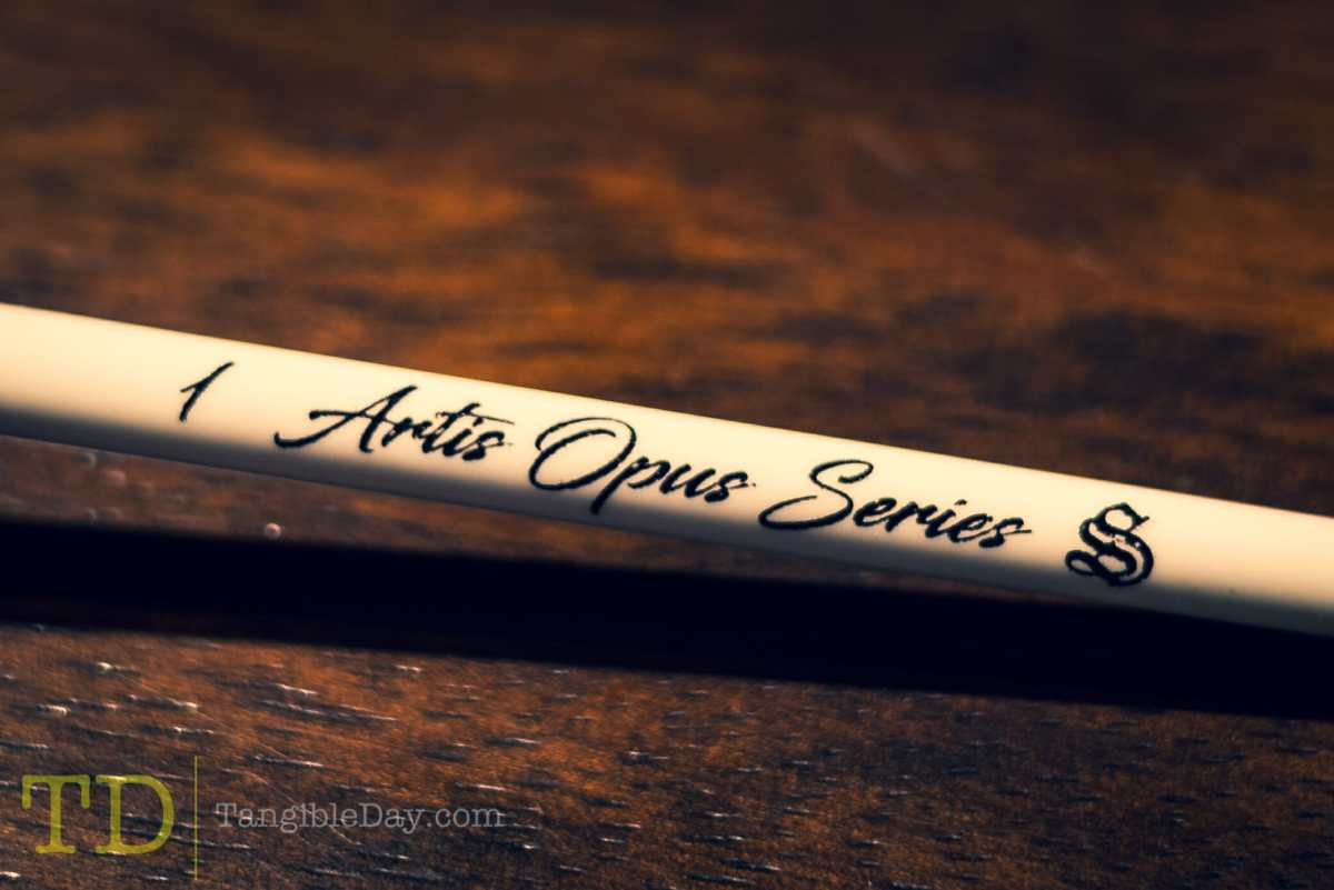 Artis Opus Brushes (In Depth Review)