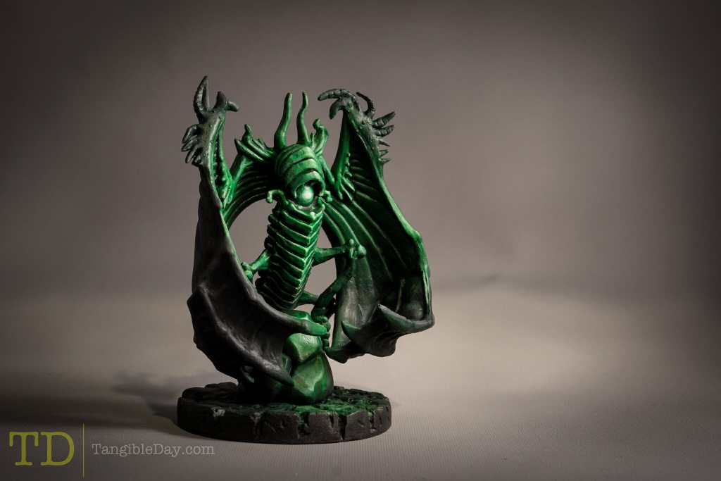 Dry Palettes for Painting Miniatures