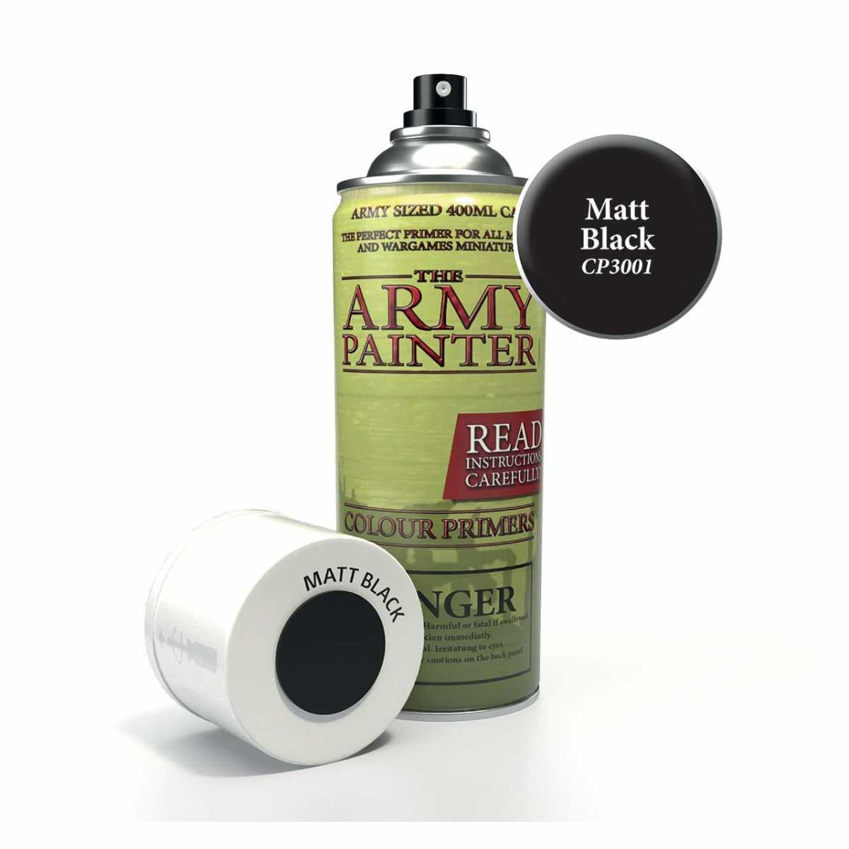 Army Painter Primer