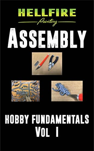 21 Great How-To Books for Painting Miniatures in 2020! (So Far) - assembly hobby fundamentals