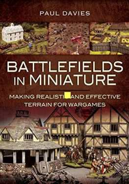 21 Great How-To Books for Painting Miniatures in 2020! (So Far) - battlefield in miniature