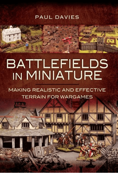3 Awesome Ways to Make Wargaming Terrain (Cheap, Easy, and Free) - low cost cheap DIY wargaming terrain for Warhammer 40k, Age of Sigmar, and other tabletop games, DND terrain making, dungeon and dragon terrain for RPG - miniature battlefields for RPGs and realistic wargames