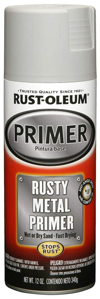 Top 10 Primers for Plastic and Metal Miniatures (Reviews and Tips) - acrylic sandwich - best primer for plastic models - best brush on primers for metal miniatures and models - best spray primer for models - Rustoleum automotive primer for models and wargaming miniatures