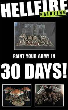 21 Great How-To Books for Painting Miniatures in 2019! (So Far