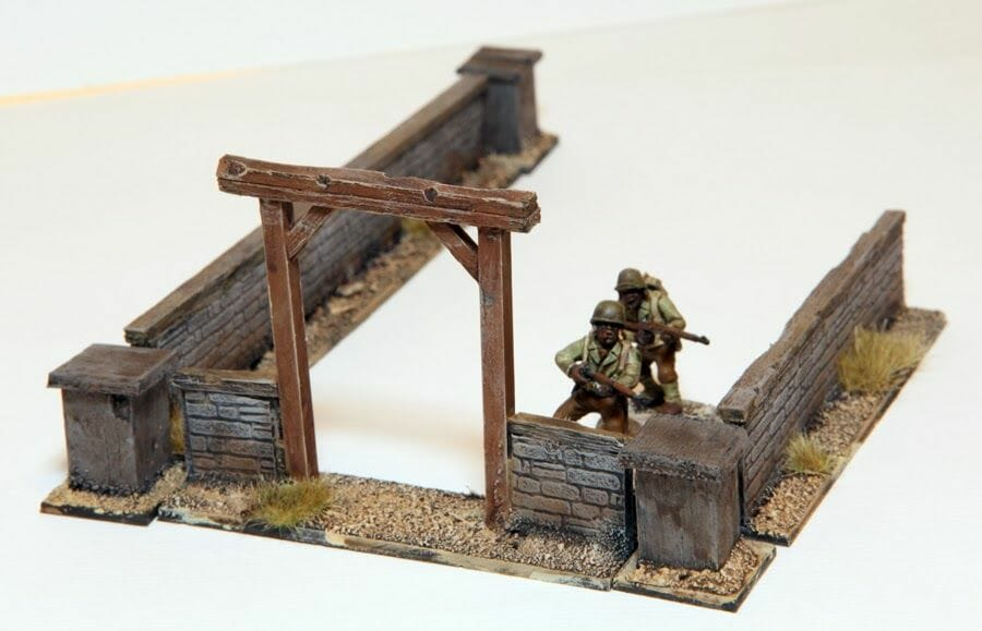 3 Awesome Ways to Make Wargaming Terrain (Cheap, Easy, and Free) - low cost cheap DIY wargaming terrain for Warhammer 40k, Age of Sigmar, and other tabletop games, DND terrain making, dungeon and dragon terrain for RPG - scratchbuilt scatter terrain
