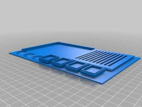 10 Games Workshop Products Replaced by 3D Printing (Free)