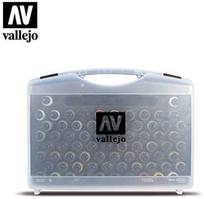 Vallejo Basic Colors Model Air