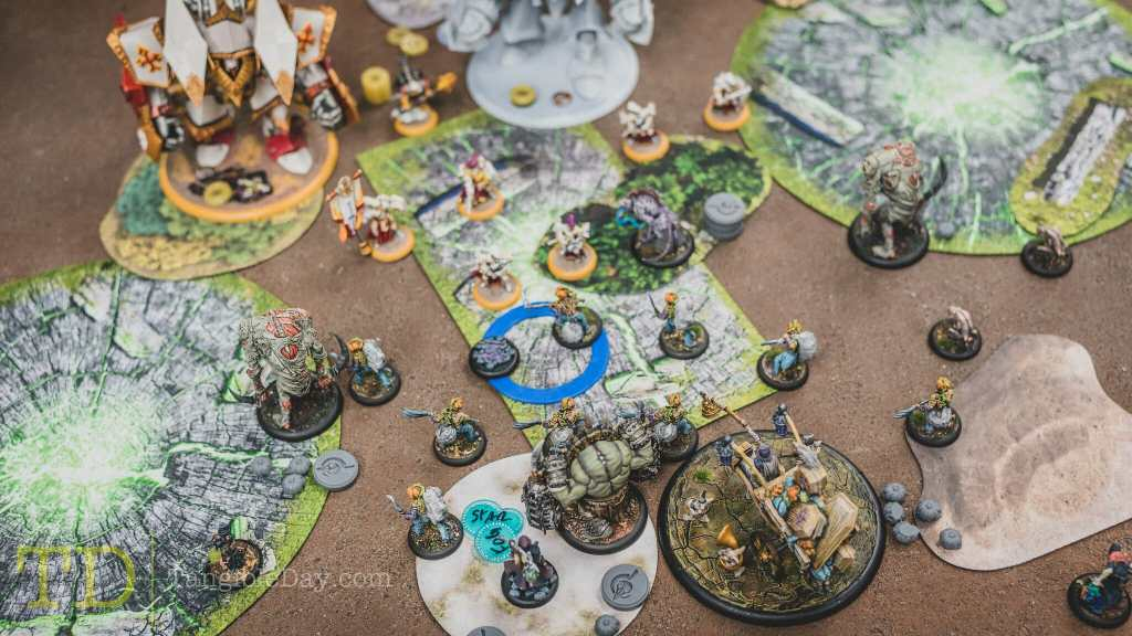 "5 Ways to Avoid Boring ""Hobby"" Photography - how to be a better hobby photographer - photography for hobbyists - scale modeling photography - How to take better photos of miniatures - raise your perspective - warmachine"