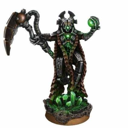 Necron Paint Schemes - 9 Color Motifs - how to paint Necrons - color schemes for Necrons, Necron Warriors, Sautekh or Zathanor Dynasty, and Necron dynasties - Indomitus Warhammer 40k Necron range color palette - 9 color schemes for Necron models and miniatures from Citadel Games Workshop - classic necron
