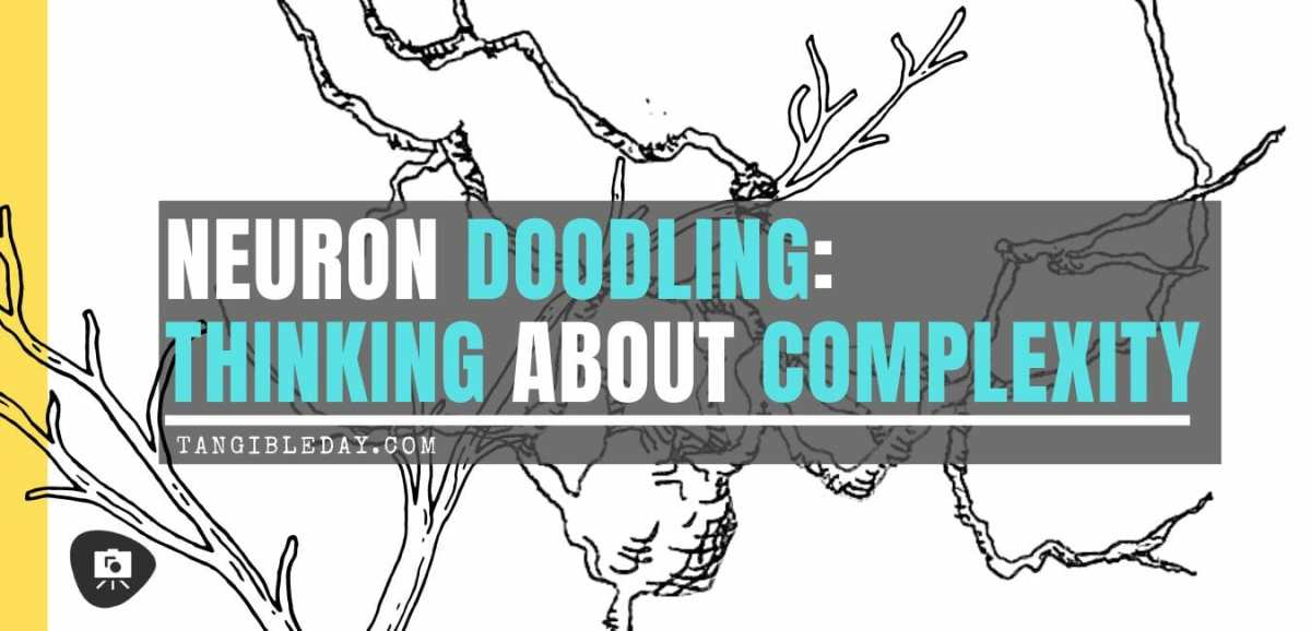 Neuron Doodling: Thinking About Complexity