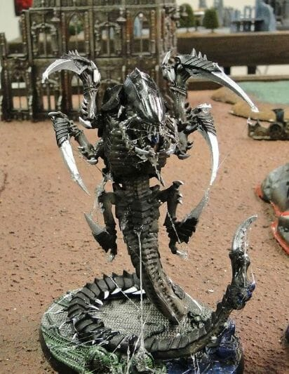 Tyranid color paint schemes – how to paint tyranids – tyranid paint schemes – tyranid army scheme – tyranid color scheme – How to choose Tyranid army color scheme – Tyranid Warhammer 40k colors – Hive fleet color schemes – Hive fleet paint scheme – Alien themed tyranid