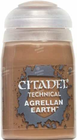 Best 26 Citadel Paints for Your Model Paint Collection – most useful model paints – best acrylic paints for new painters – best citadel paint set – best citadel paint – versatile model paint – games workshop paint sets - Agrellan Earth