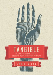 Tangible book cover