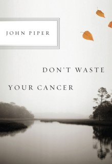Freebie Friday: Don't Waste Your Cancer