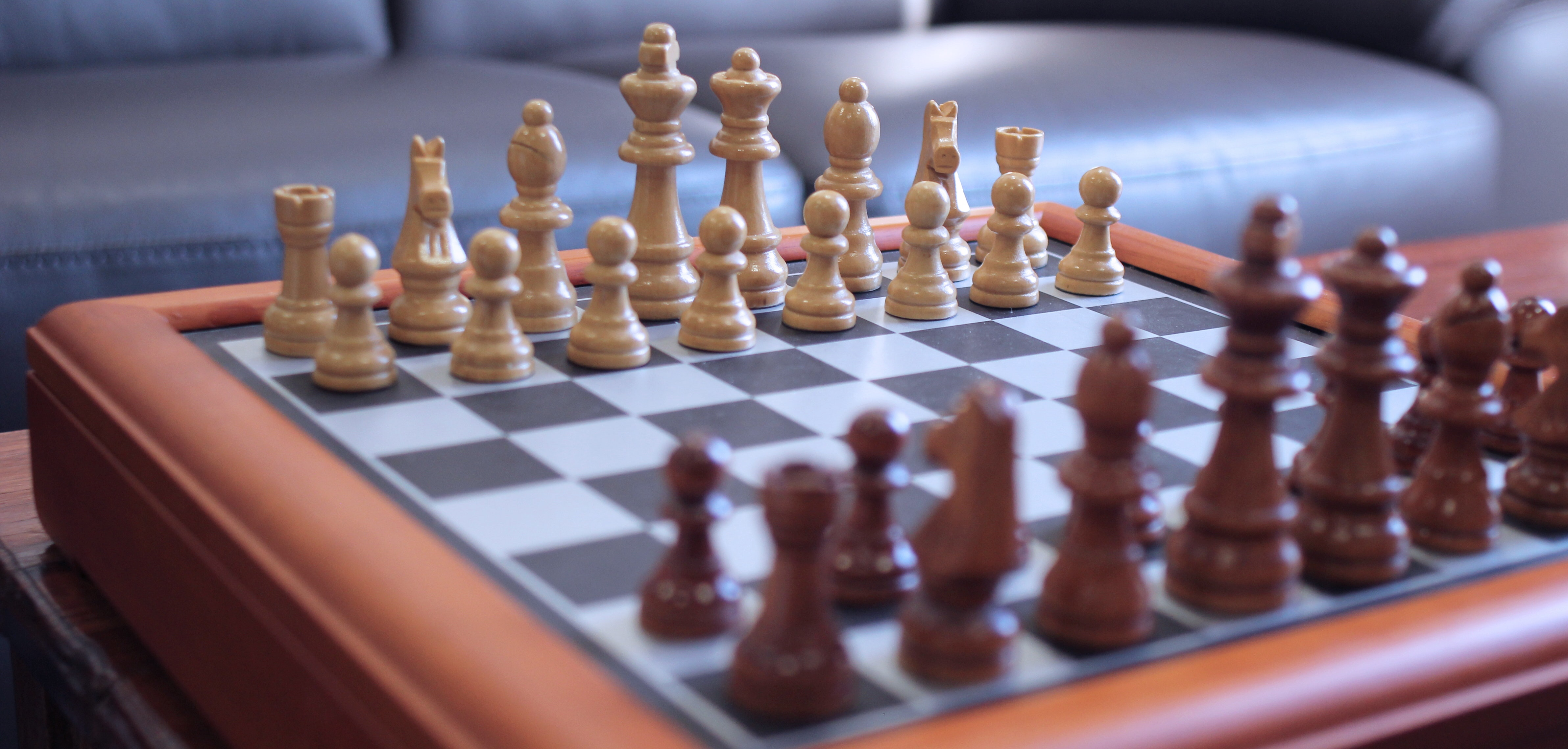 Life is But A Game Of Chess – Will's Wisdom