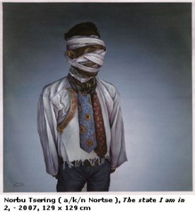 Nortse, The state I am in 2, 2007