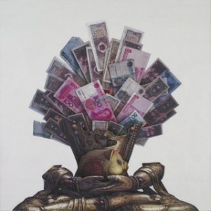 Nortse, Wishing you good fortune, 2011-2012