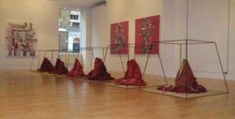 Nortse, Zen Meditation, 2012