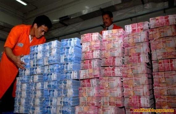 Sosok 8 Pahlawan yang Tampil di Uang Rupiah Baru Pecahan Kertas