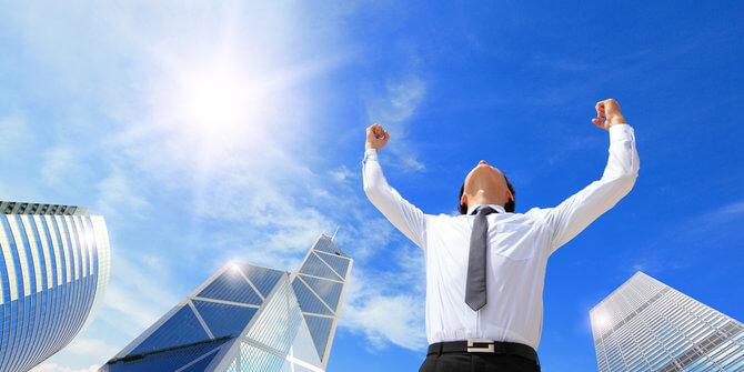 4 Kebiasaan Ini yang  Akan Buat Anda Sukses!