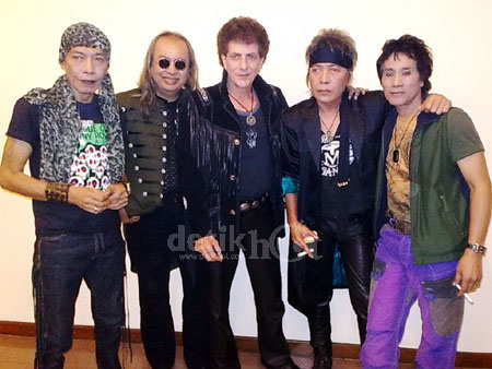 5 Band Legenda Indonesia yang Masih Tetap Eksis Hingga Sekarang