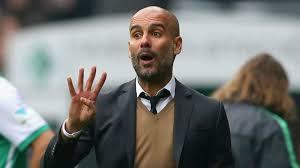 Pep Guardiola menilai bahwa MU Bisa Finis Di Empat Besar Premier League