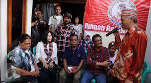 Cawagub Djarot Siap Debat Putaran Kedua Pilkada DKI Jakarta