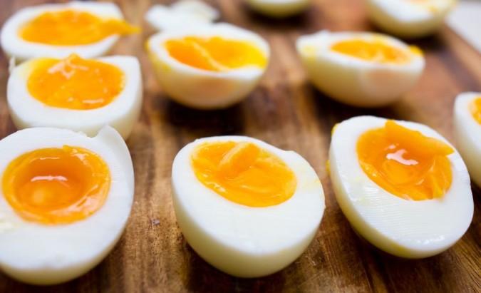 Jangan Takut Kolesterol Naik, Sarapan Telur Bikin Otak Sehat