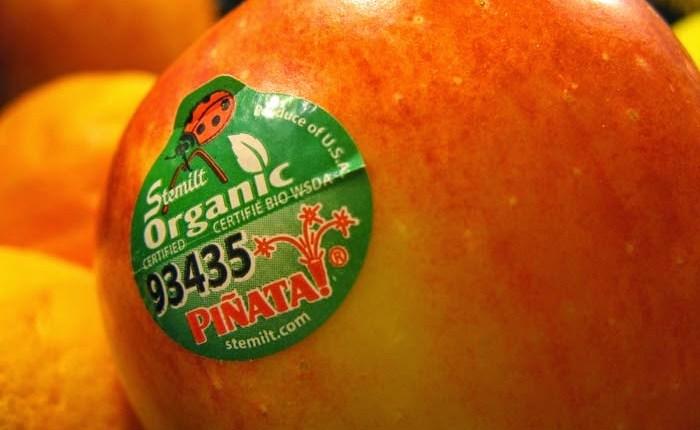 Arti Stiker pada Buah Impor dan Pengaruhnya Bagi Kesehatan