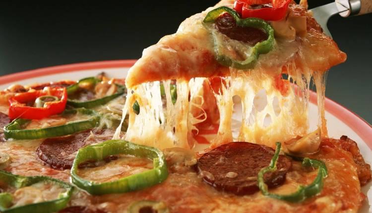 'Fitsa Hats' Ternyata Makanan Diet Sehat dari Italia