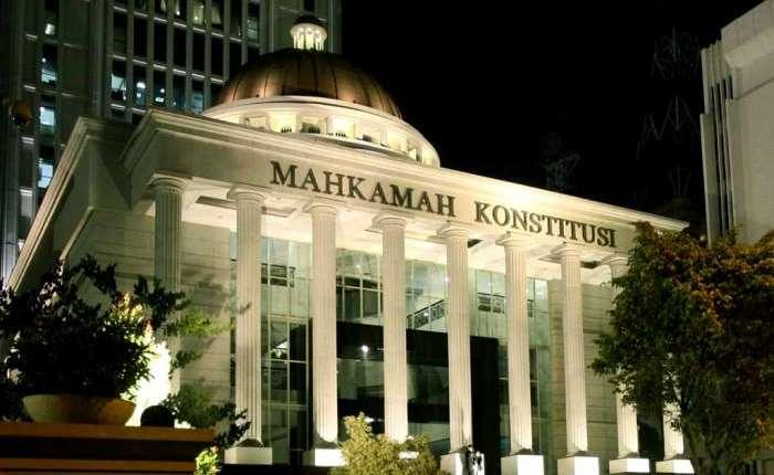 Proses Seleksi Hakim MK Harus Diakomodir dalam RUU MK