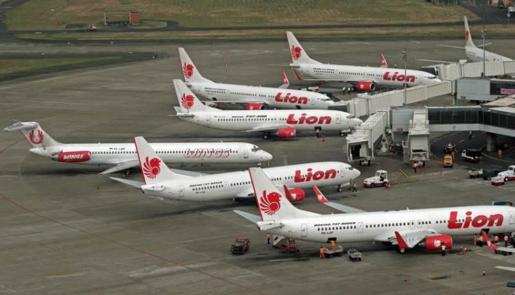 Lion Air buka rute Baru Pontianak- Balikpapan