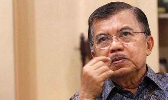 Jusuf Kalla Sebut Konflik Antasari-SBY Tidak Ada Kaitan Dengan Pilkada