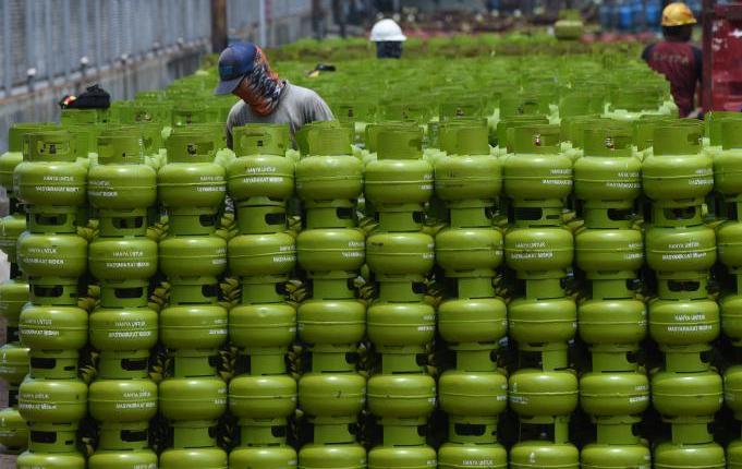 Pertamina Batasi Kuota Elpiji Bersubsidi Ke Pengecer Untuk Atasi Kelangkaan