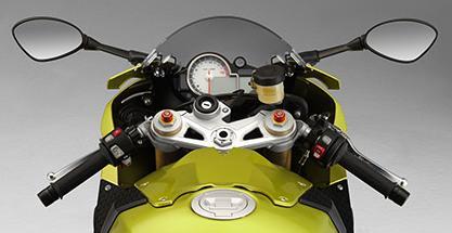 Hindari Kebiasaan Putar Kunci Langsung Starter Motor
