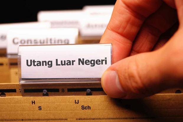 Utang Luar Negeri Indonesia Meningkat,Hingga Akhir 2016 Capai Rp.4.121 Triliun