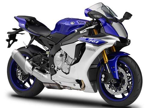 Yamaha R1 2017 Segera Meluncur Juni Mendatang