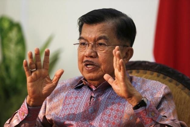 Wapres : Kericuhan Sidang Paripurna DPD RI Memalukan Indonesia