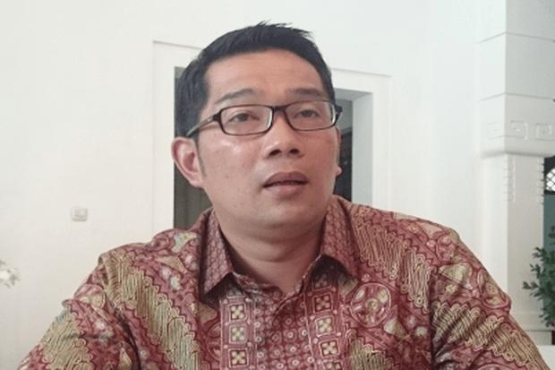 Ridwan Kamil Buka Peluang Berduet Dengan Bima Arya Di Pilgub Jabar